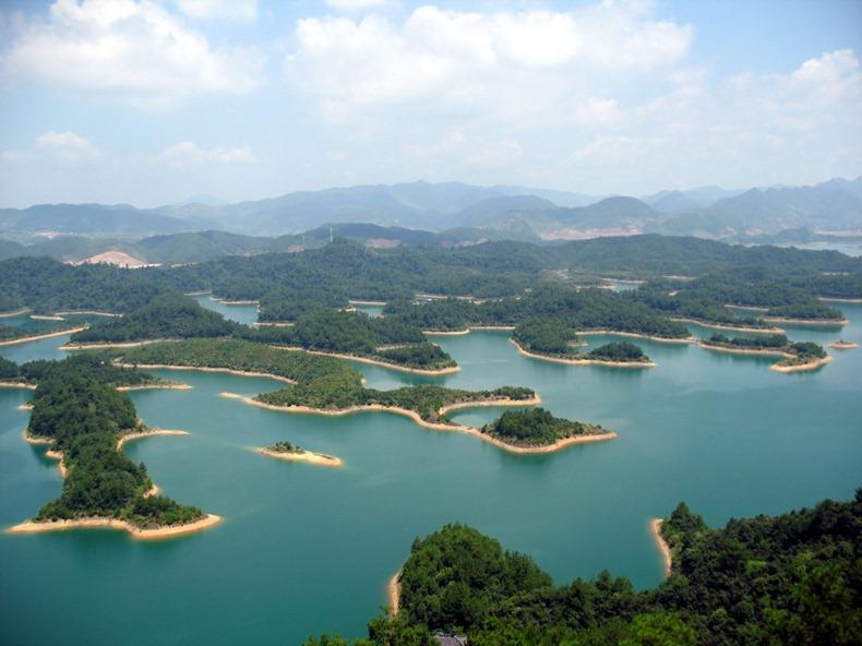 Qiandao-lake-6