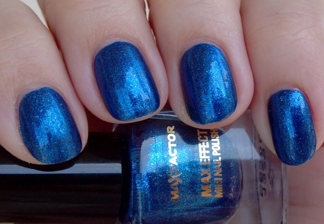 MaxFactor Max Effect in Odyssey Blue 7