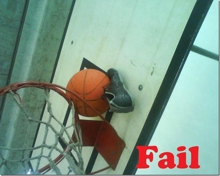 DOBLE FAIL