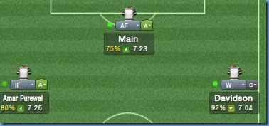 Football Manager 13 tactics