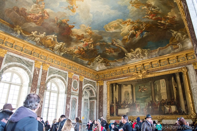 Palace of Versailles blog-56