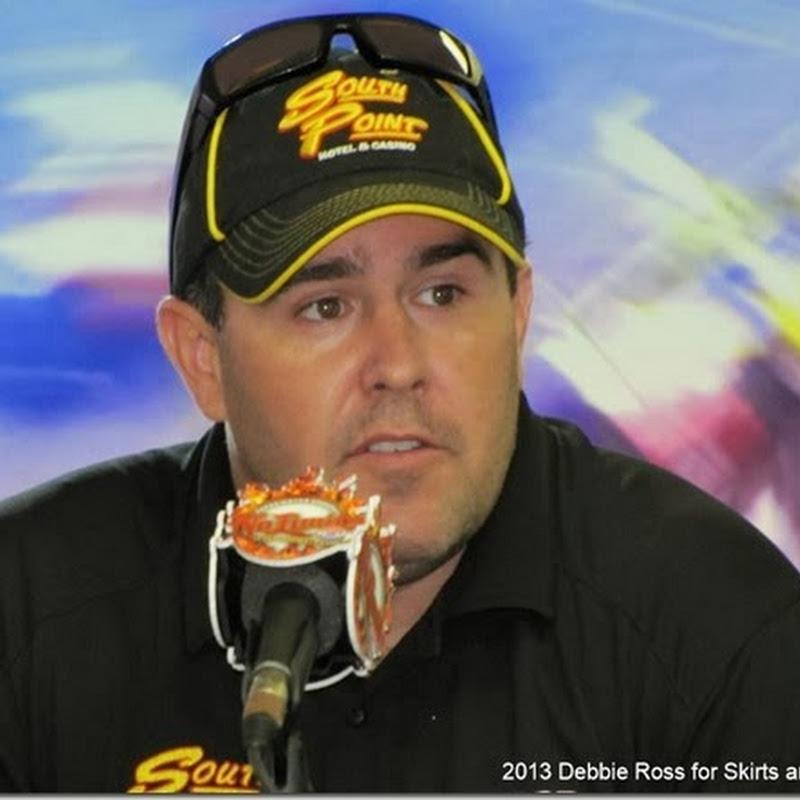 Gaughan to run full Nationwide Series schedule in 2014