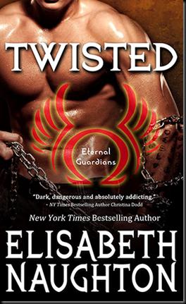 Twisted Elizabeth Naughton