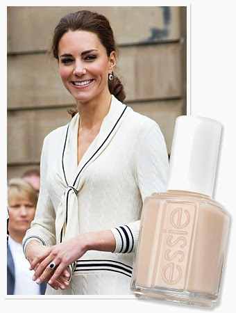 essie kate middleton