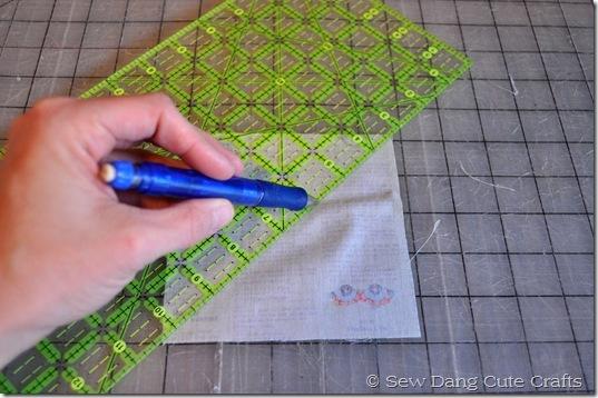 Draw-line-corner-to-corner