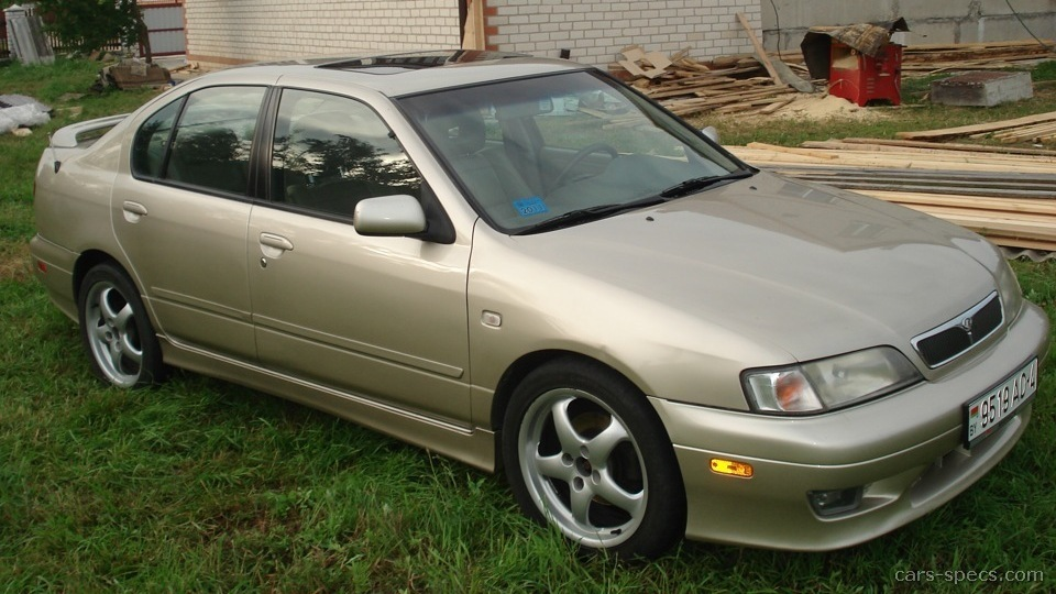 2001 infiniti g20 sedan specifications pictures prices. Black Bedroom Furniture Sets. Home Design Ideas