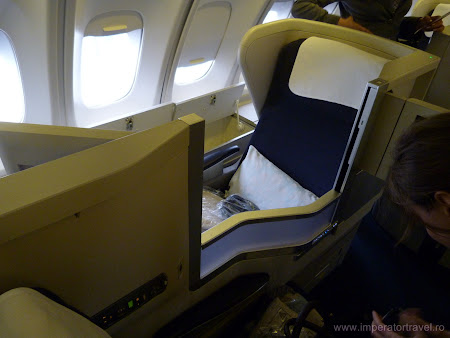 7. Business class British Airways.JPG