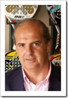 Jesús Ballvé , Presidente de la CEIP y Director General de NOX: