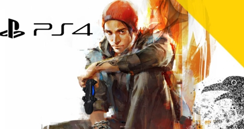 """inFAMOUS Second Son: Trailers e Gameplay Legendado """"PS4"""""""