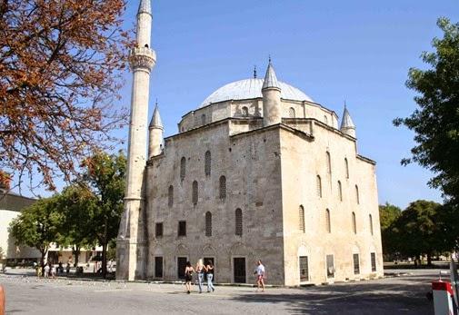 razgrad mosque