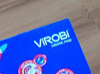 virobo robotic mop