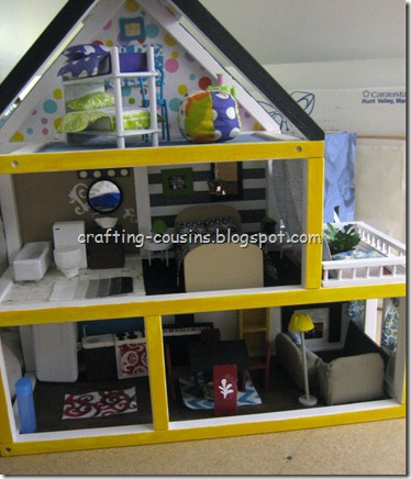 Dollhouse (2)