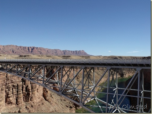09 Echo Cliffs beyond Navajo Bridge over Colorado River in Marble Canyon SR89A AZ (1024x768)