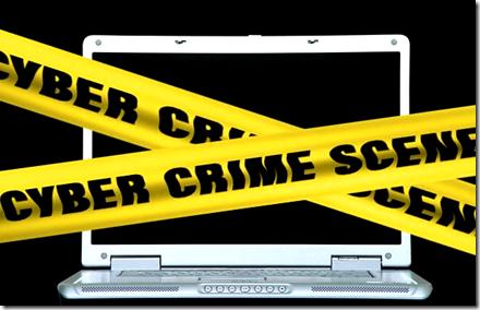 Ciber Crime