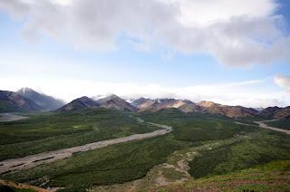 Alaska Pre-ride 2
