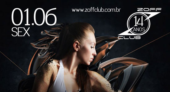 Zoff Club - Zoff Friday Mix