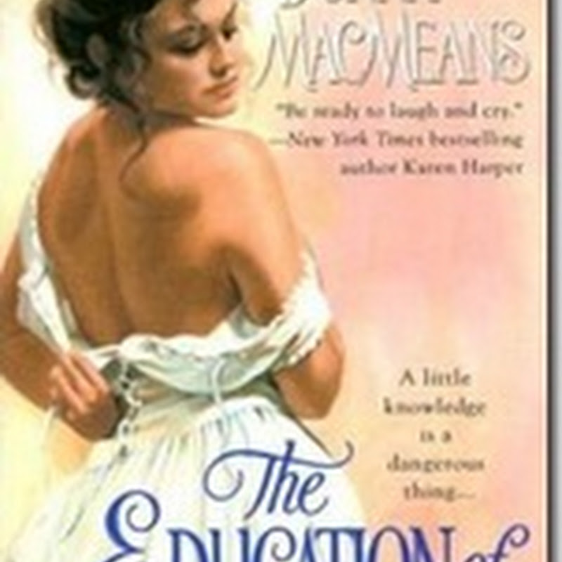 Review: The Education of Mrs. Brimley