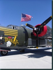 WWII planes, slo airport, May 2012 001