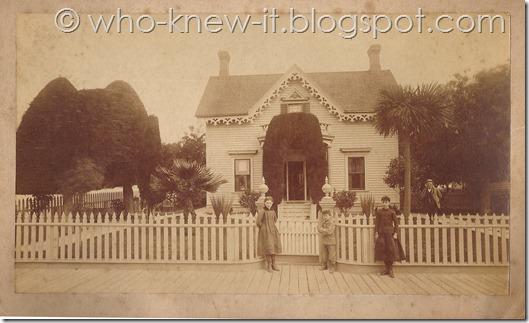 Schwartz House