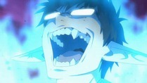Ao no Exorcist - 24 - Large 02