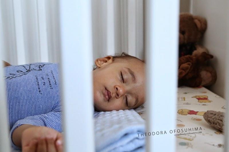 theodora ofosuhima sleeping baby IMG_9997