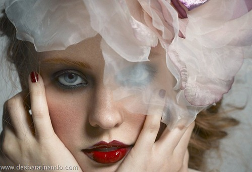 Deborah Woll linda sensual sexy true blood atriz desbaratinando (3)