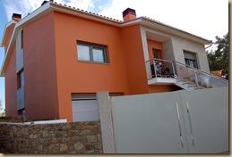 Casa do Francisco Ferreira