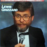 Lewis Grizzard - On The Road With Lewis 1985