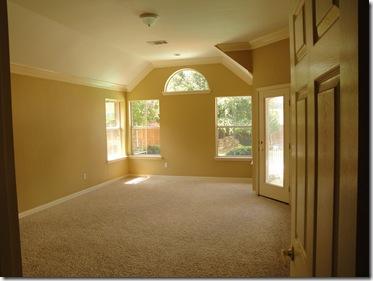 10.  Master Bedroom