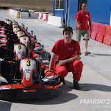 Evento PowerKart Ocaña 18 06 2011