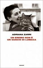 Un eremo non è un guscio di lumaca - A. Zarri