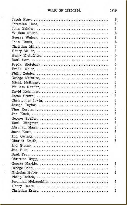 Christopher Irwin Series 6, Volume VIII page 1319