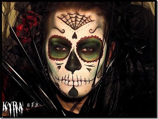 maquillaje de catrina todohalloween (26)