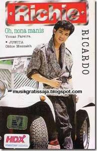 Richie Ricardo - Oh Nona Manis