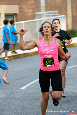 Photo courtesy of race organizers