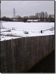 BV snow