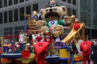 Teddy Bear's from Biuld a Bear