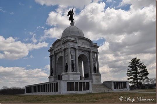 04-09-14 Gettysburg 033