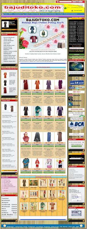 sampel prestashop layanan bikin toko online