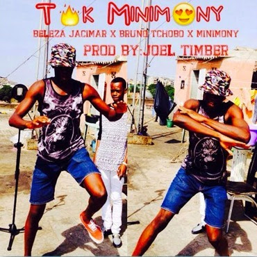 ToK Minimony by so 9dades
