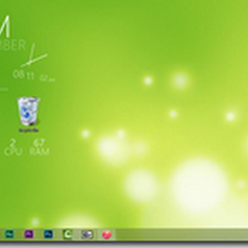 Pengalaman Memakai Windows 8.1 update 1