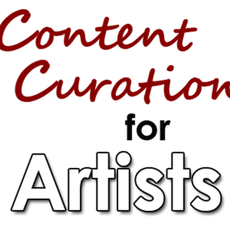 Benefits of Content Curation for Artists