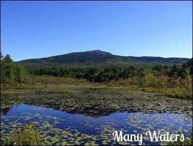 Many Waters Mt. Monadnock