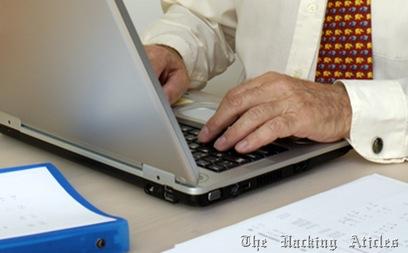 Wi-Fi malware scam