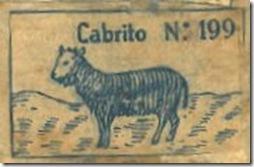 rebucados vitoria cabrito old