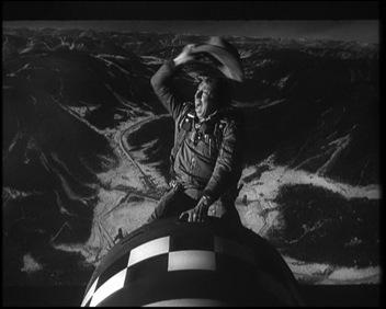 Dr. Strangelove - 1
