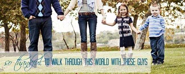 thankfulforfamily