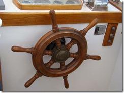 upper steering