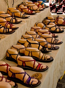 market-sandals