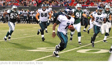 'Football: Jets-v-Eagles, Sep 2009 - 53' photo (c) 2009, Ed Yourdon - license: http://creativecommons.org/licenses/by-sa/2.0/